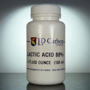 Acid-Lactic 5 oz