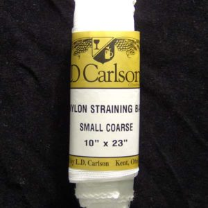 Straining Bag-Small-Coarse