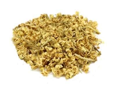 Dried Elderflowers 2 oz