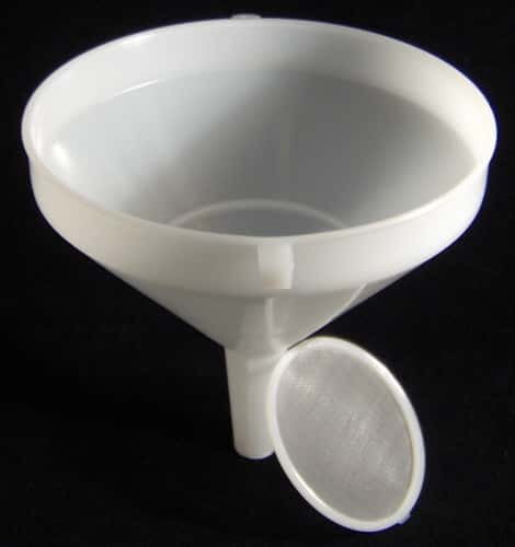 Funnel - 8 inch