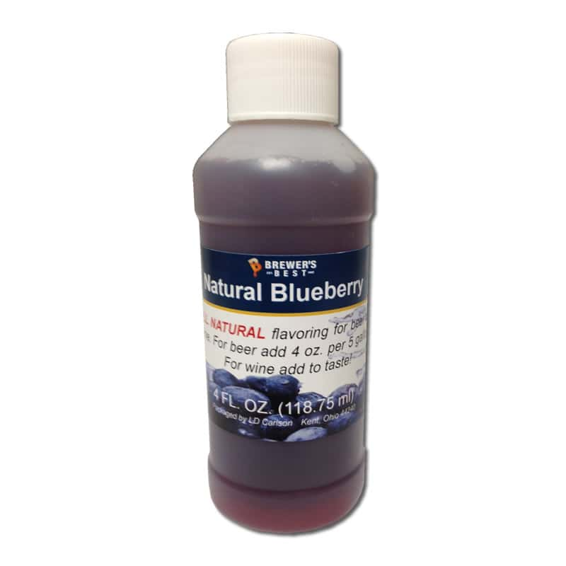 Flavoring (Natural) Blueberry