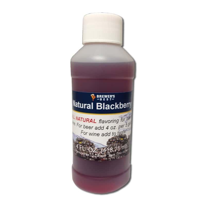 Flavoring (Natural) Blackberry