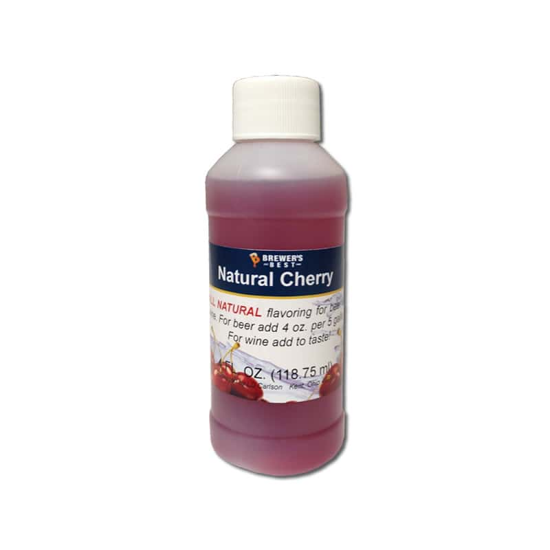 Flavoring (Natural) Cherry