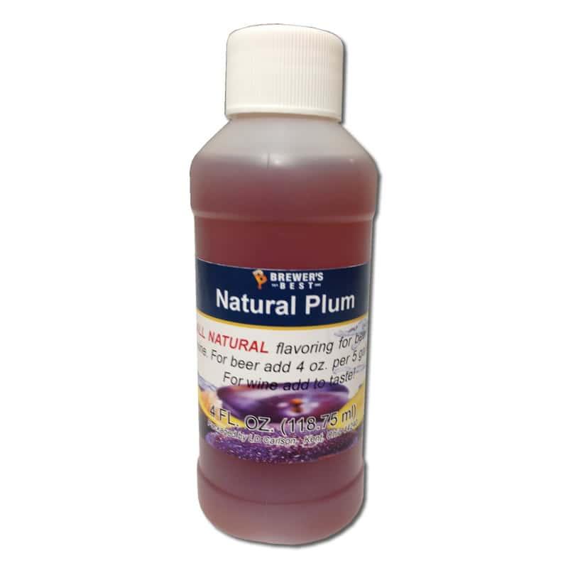 Flavoring (Natural) Plum
