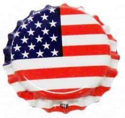 Caps-Oxygen Barrier-Flag