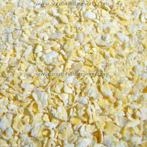 Flaked Maize-50