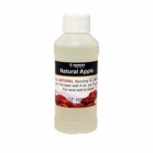 Flavoring (Natural) Apple