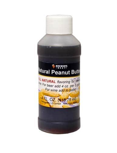 Flavoring (Natural) Peanut Butter