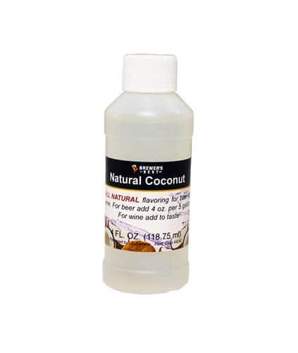 Flavoring (Natural) Coconut
