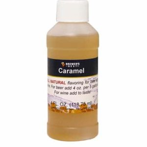 Flavoring (Natural) Caramel