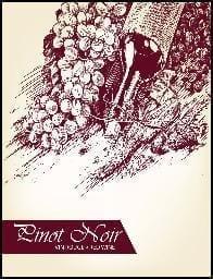 4360 Pinot Noir