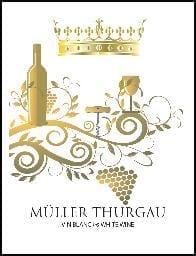 4364 Muller Thurgau