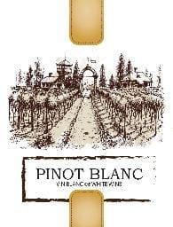 4366 Pinot Blanc
