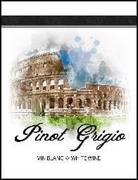 4367 Pinot Grigio
