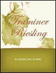 4368 Traminer Reisling