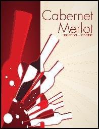 4370 Cab Merlot