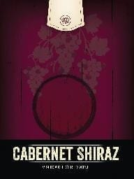 4371 Cab Shiraz