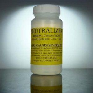 Acid Test Kit - Neutralizer Main Image
