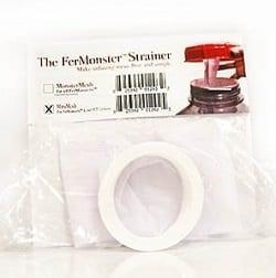 Fermonster mini mesh