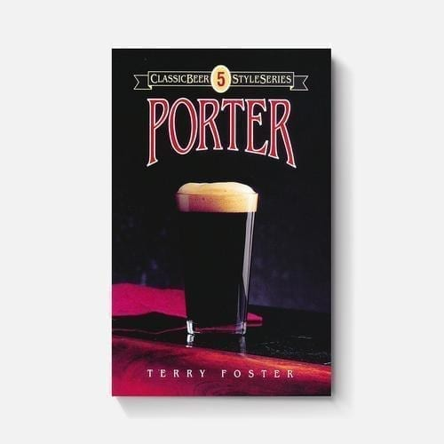 PorterBook