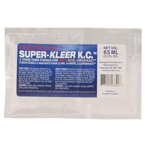 Super-Kleer