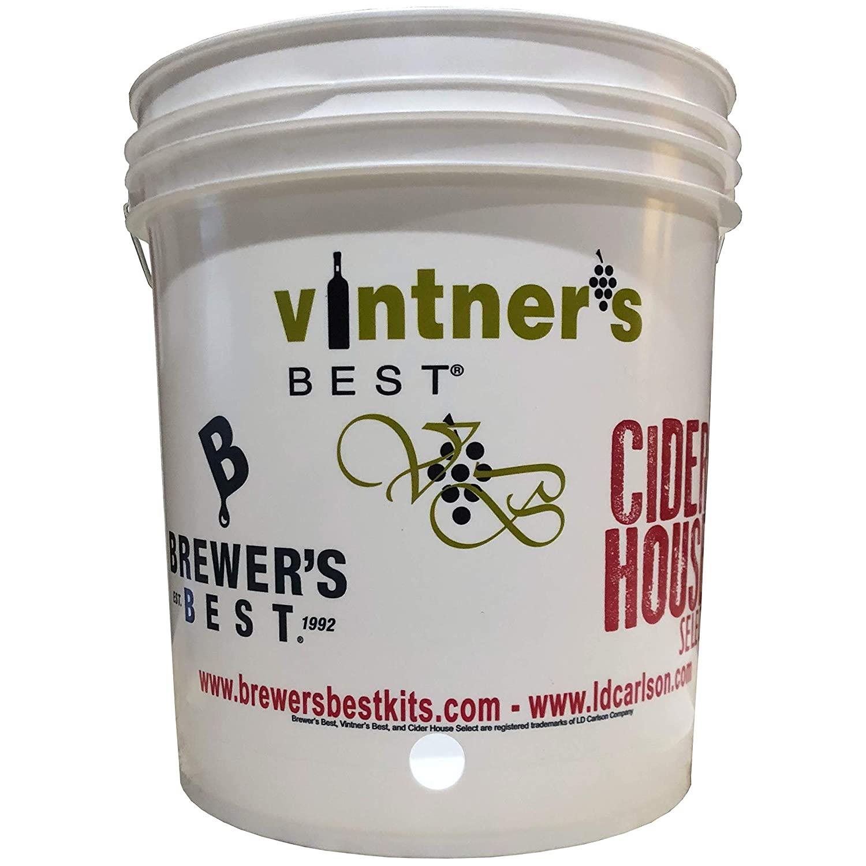 VB Bottling bucket