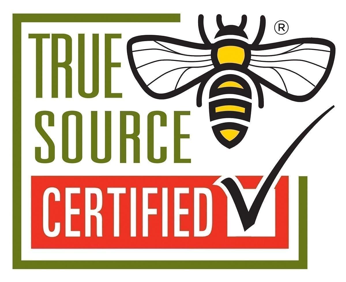 True-Source-Certified Logo