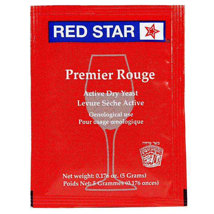 Red-Star-Premier-Rouge