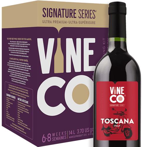 Vineco Toscana