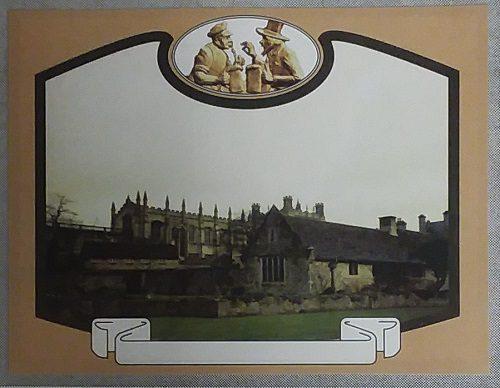 4V Irish Castle
