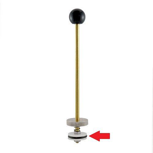 Pump tap O-ring pic